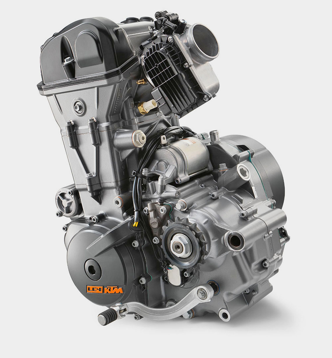 Yamaha 4 Cylinder Motorcycle Engine: Types Of Motorcycle Engines