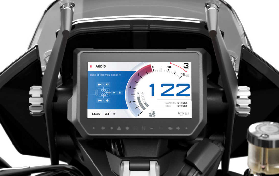 ktm 1290-superadventure-s dashboard