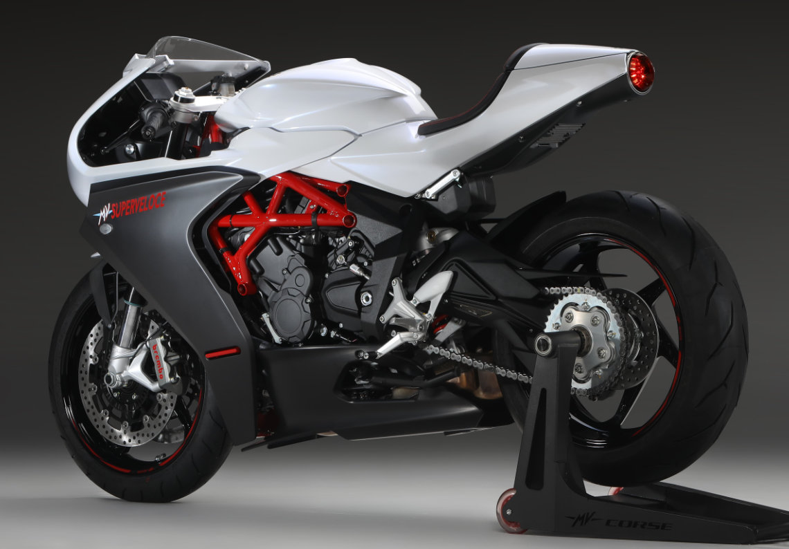 Best motorcycle design 2019