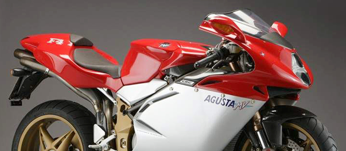 Massimo Tamburini, the Guru of motorbike design