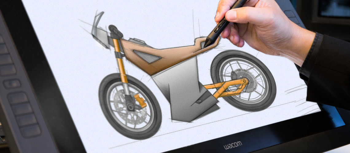 Motorcycle design and R&D centers worldwide